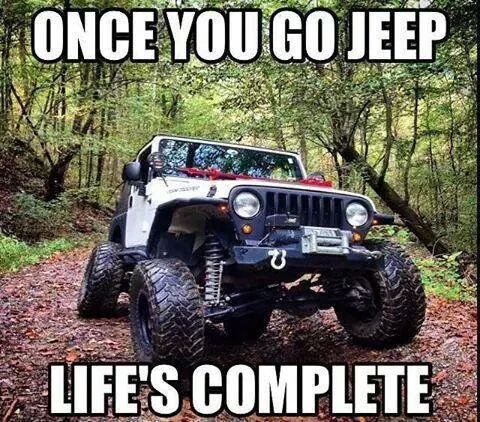 Jeeplife Is The Good Life Jeep Jk Autos Y Motos Autos Modificados