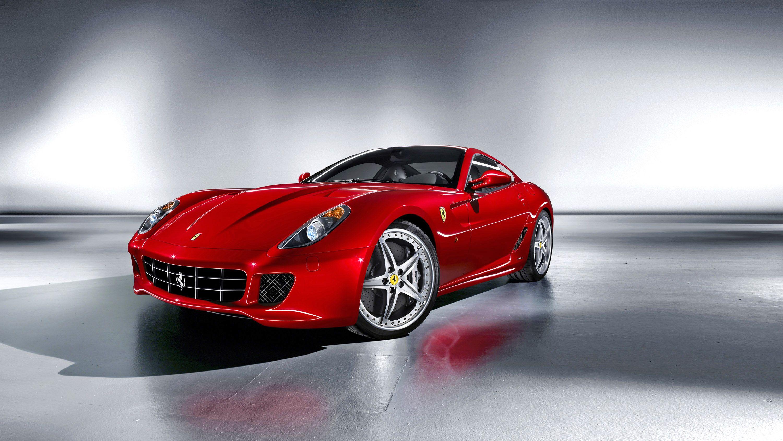 Ferrari 599 2009 Fiorano Hgte Ferrari Ferrari Car Hot Cars