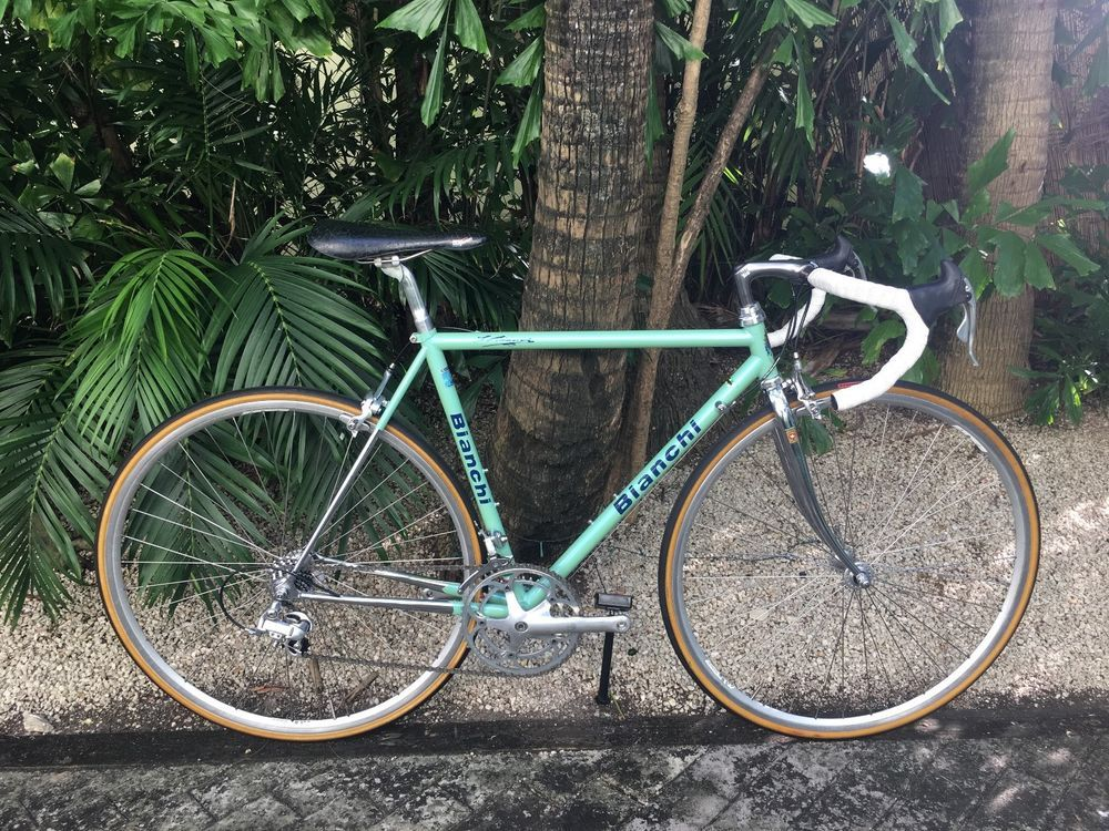 Latest Bianchi Bicycle For Sales Bianchibicycle Bianchibike Bike Bicycle Steel Vintage Bianchi Reparto Corse 8 Speed Roa Bianchi Bicycle Steel Bike Bicycle