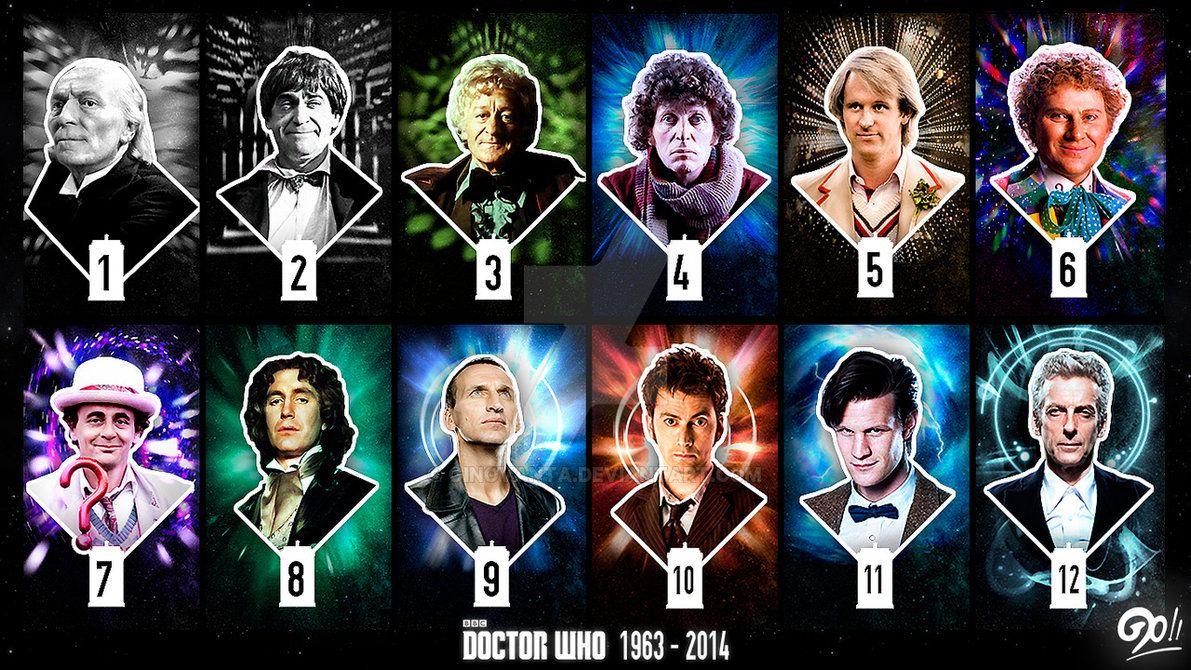 Doctor S Wallpaper By Ginovanta On Deviantart Dr Who Wallpaper