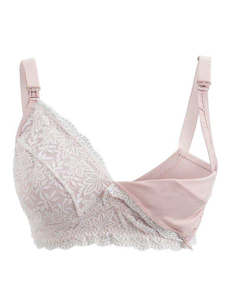 2fd18b075 Escolher lingerie para grávida e lactante não é fácil. Por isso