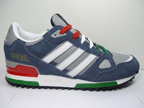 Y TricoloreTenis Adidas G64048 Zx750 ZapatosZapatillas kiwZOPuXT