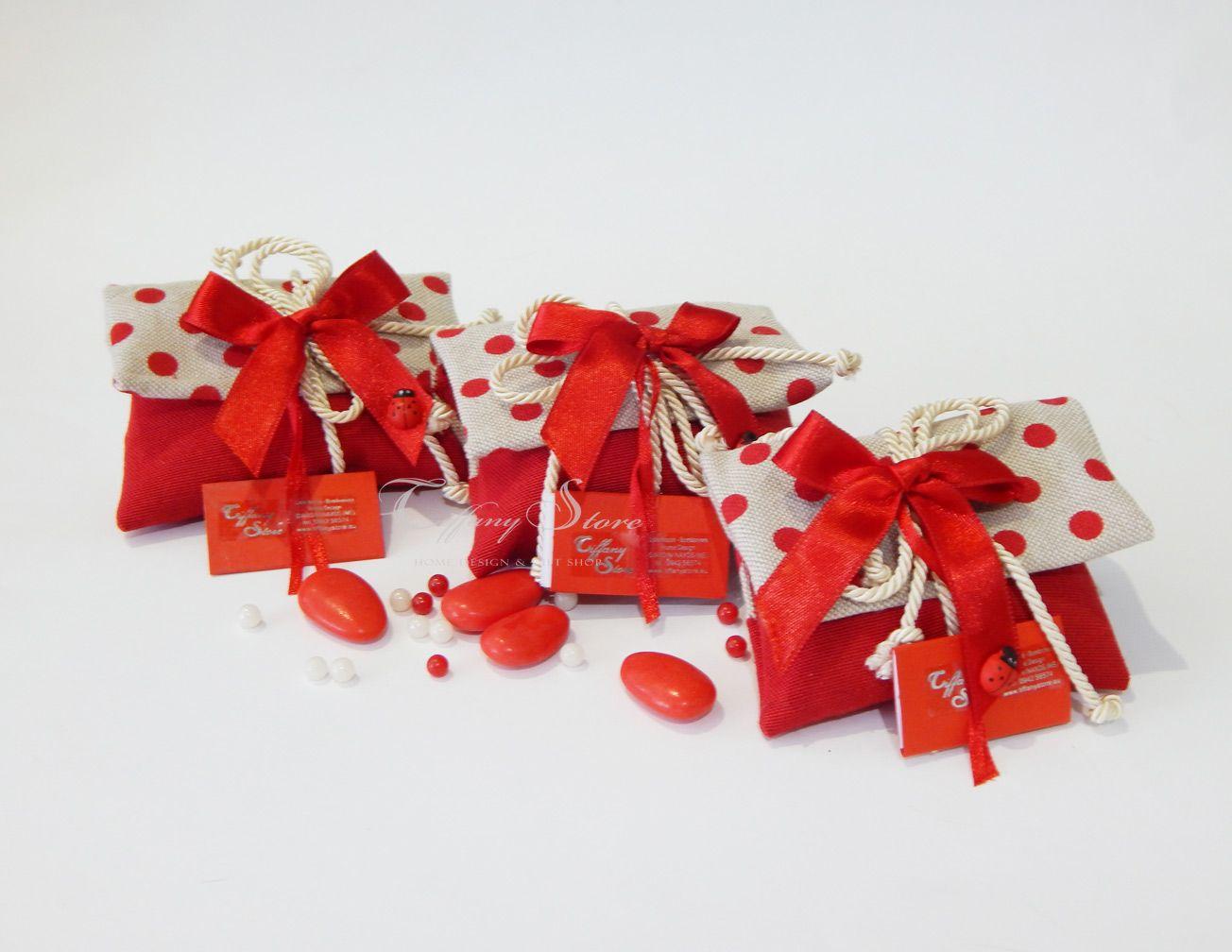 Souvent 28 best sacchetti per confetti images on Pinterest | Confetti  ZM02