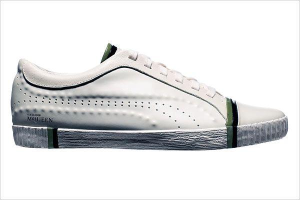 alexander mcqueen puma shoes