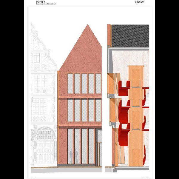 Dom-Römer-Areal: Planung Neubebauung - Seite 22 - Deutsches Architektur-Forum