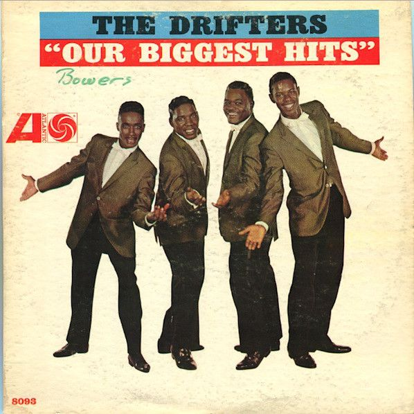Language In 45 And 47 Stella Street: The Drifters - Our Biggest Hits At Discogs