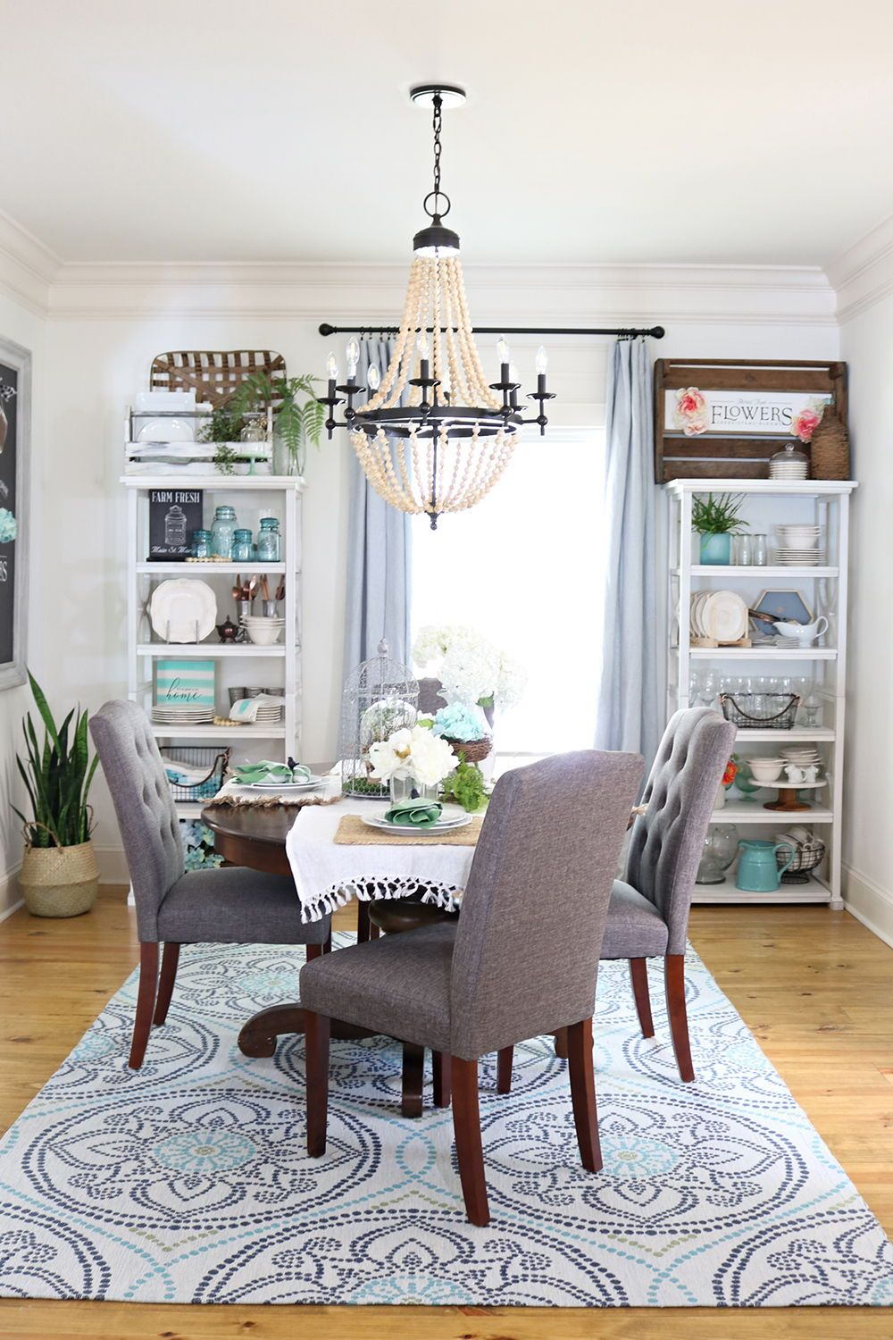 Home Tufted Dining Chairs Dining Room Shelves Elegant Dining Room