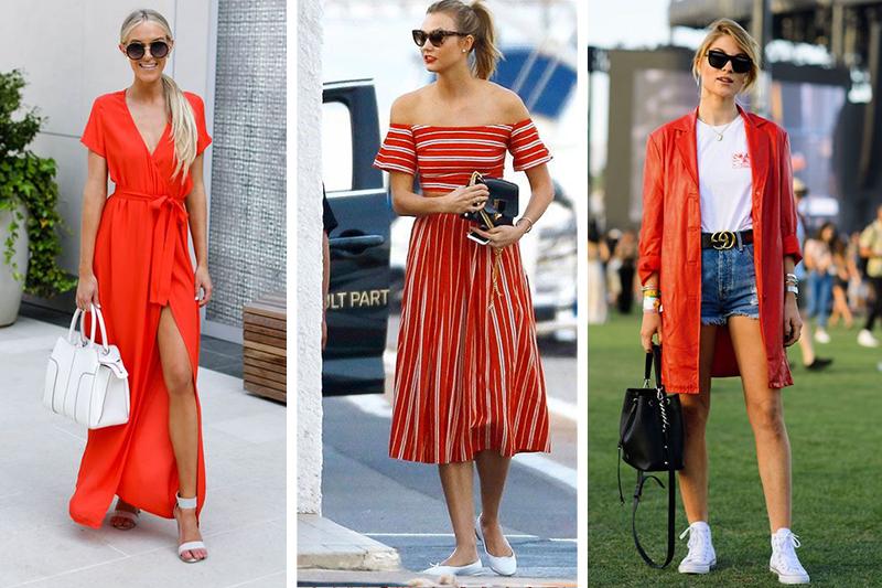 модный цвет лета 2019
