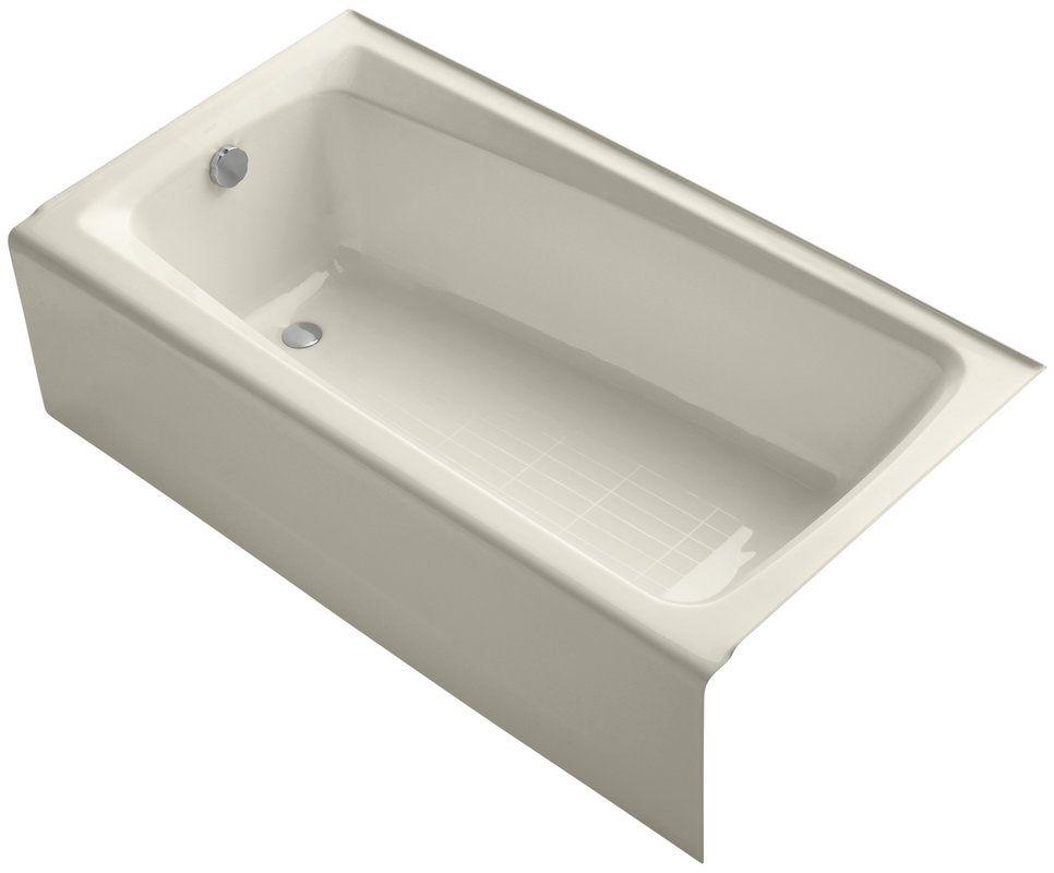 Kohler K 505 Soaking Bathtubs Soaking Tub Bathtub