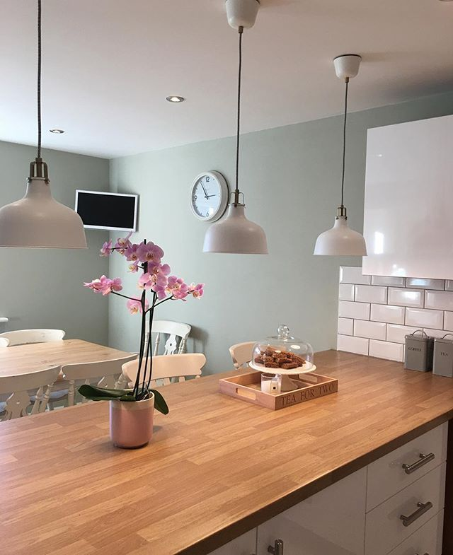 Duck Egg Green Kitchen Tiles: Thank God It's Friday What A Rubbish Week We've Had, Let's