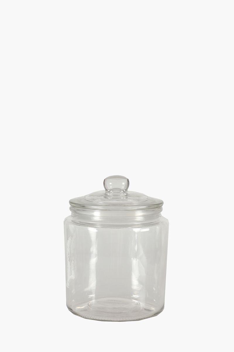 Antique Cookie Jars Sale Vintage Glass Cookie Jar Large
