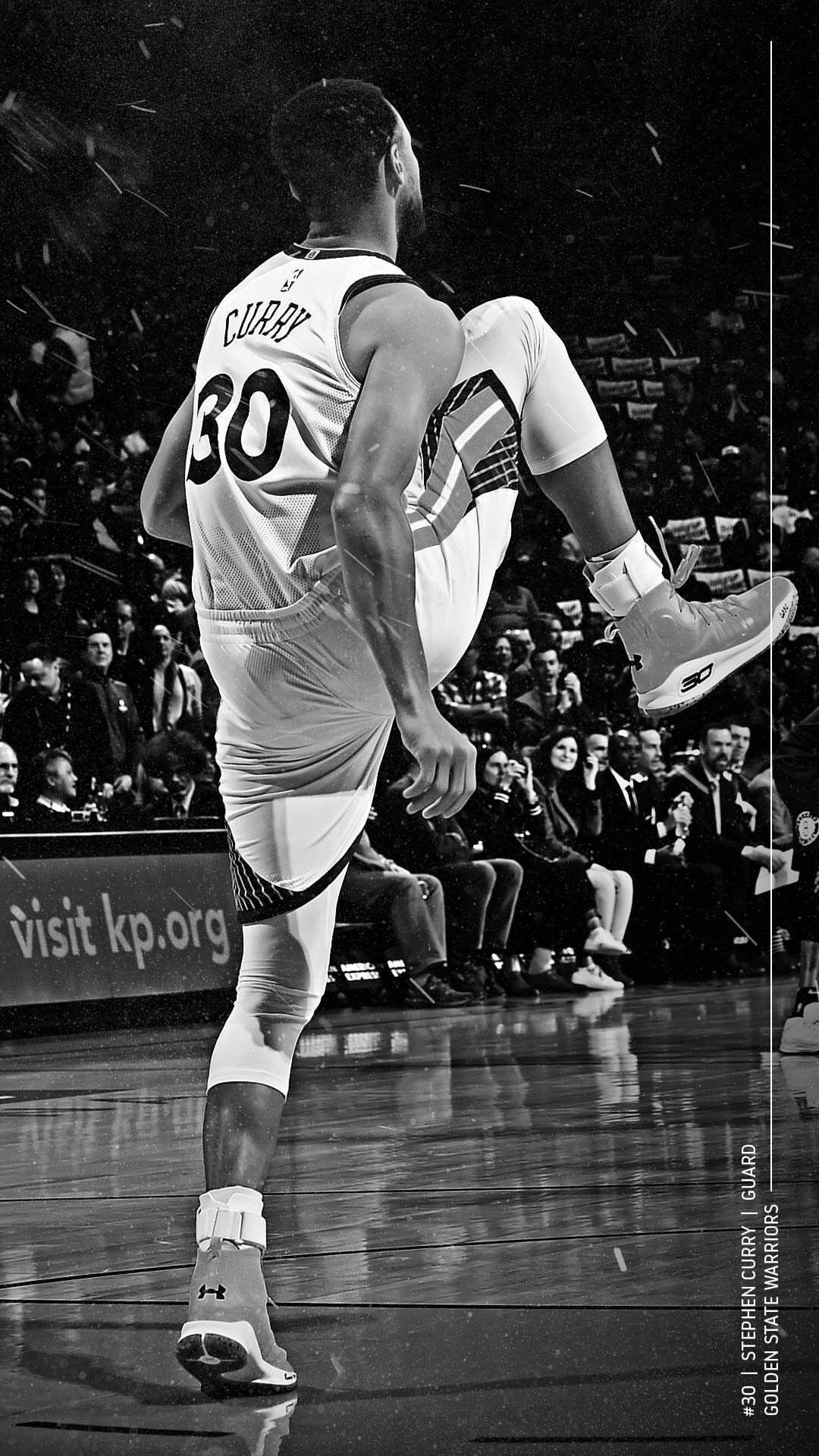 eeb293117f A Basketball Court. Stephen Curry Wallpaper