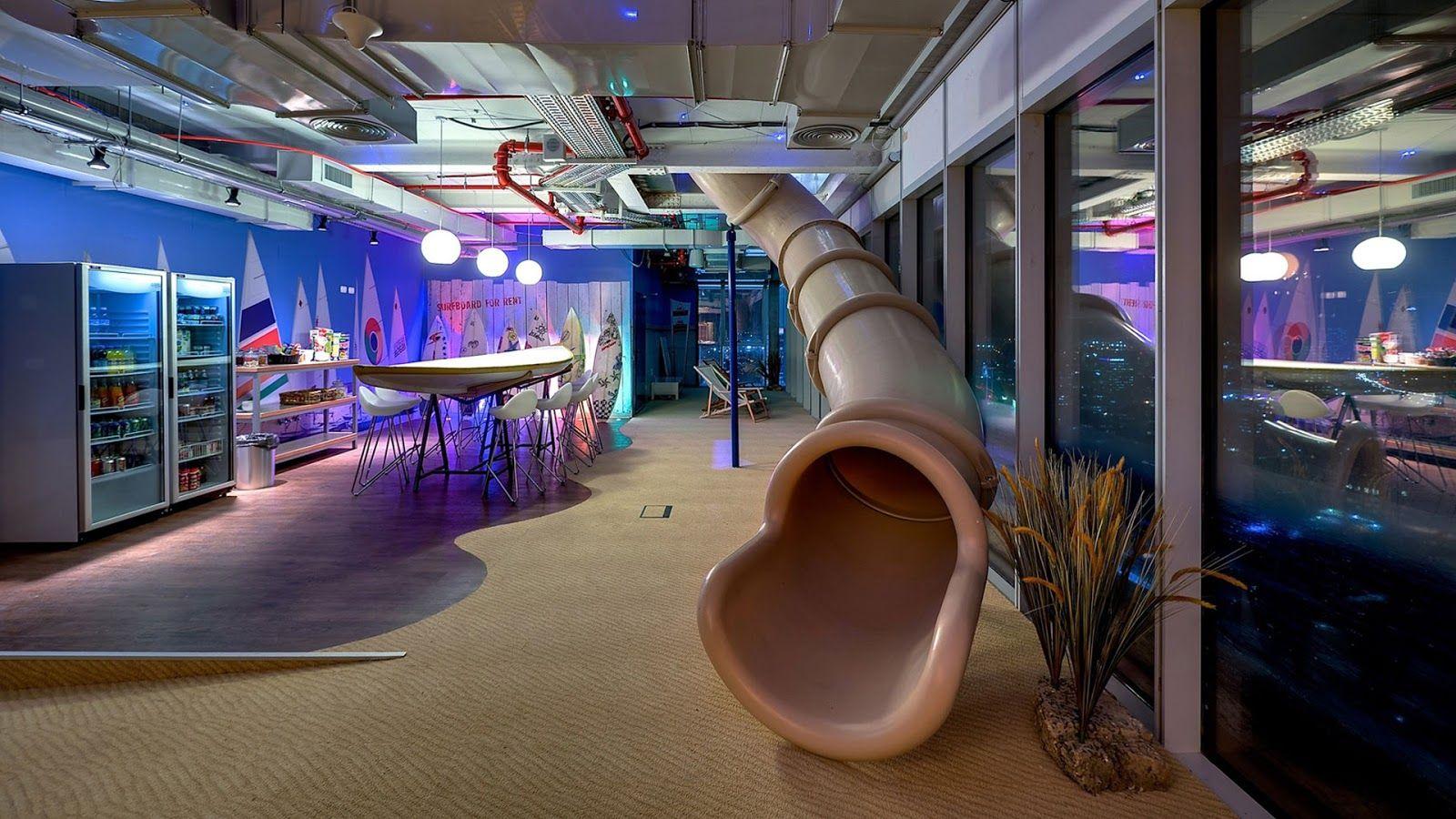 google company office. google office company