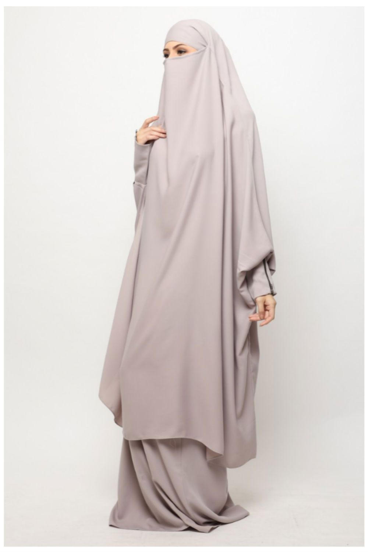 Pin Di Niqab Fashion