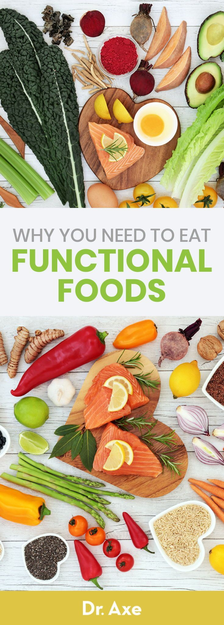 What Are Functional Foods? in 2020 Nutrition, Food
