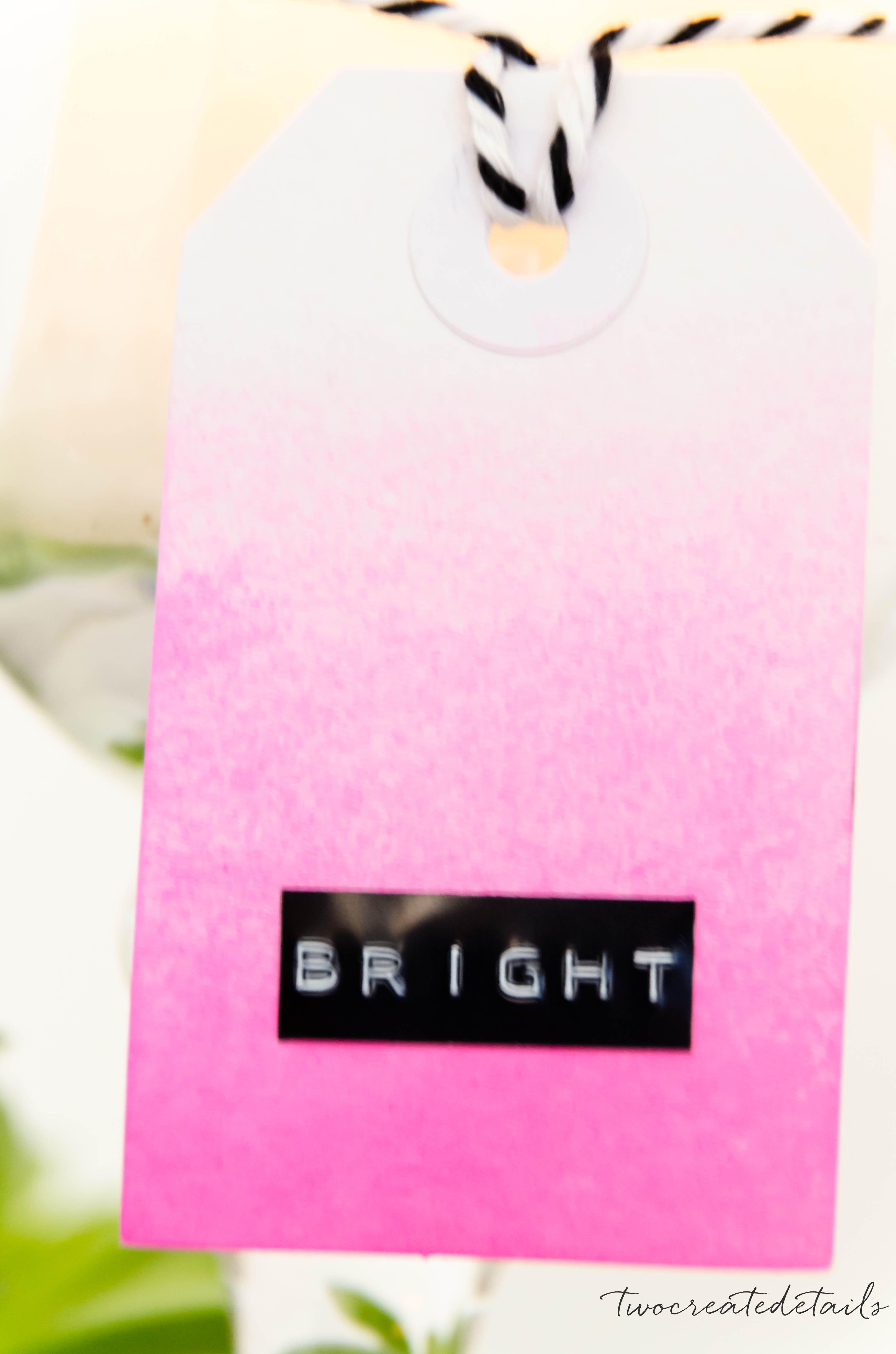 Ombré - Shining so bright