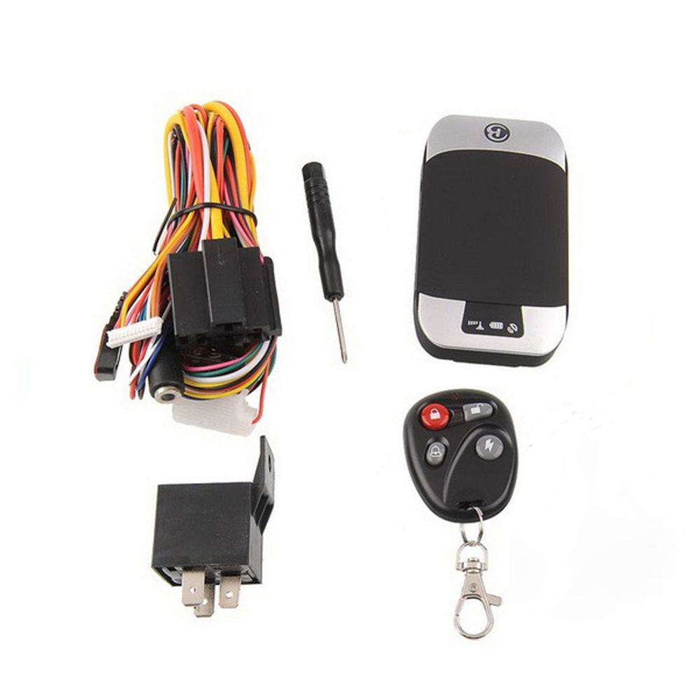 Coban Vehicle Car Gps Gsm Gprs Sms Tracker Google Map Remote Control Gps303d Car Gps Gps Remote Control