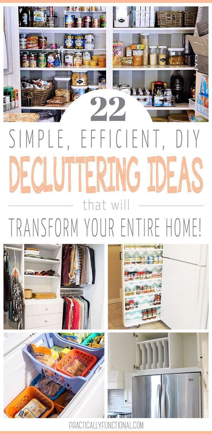 Start the new year off clean and organized with these 22 simple ways ...