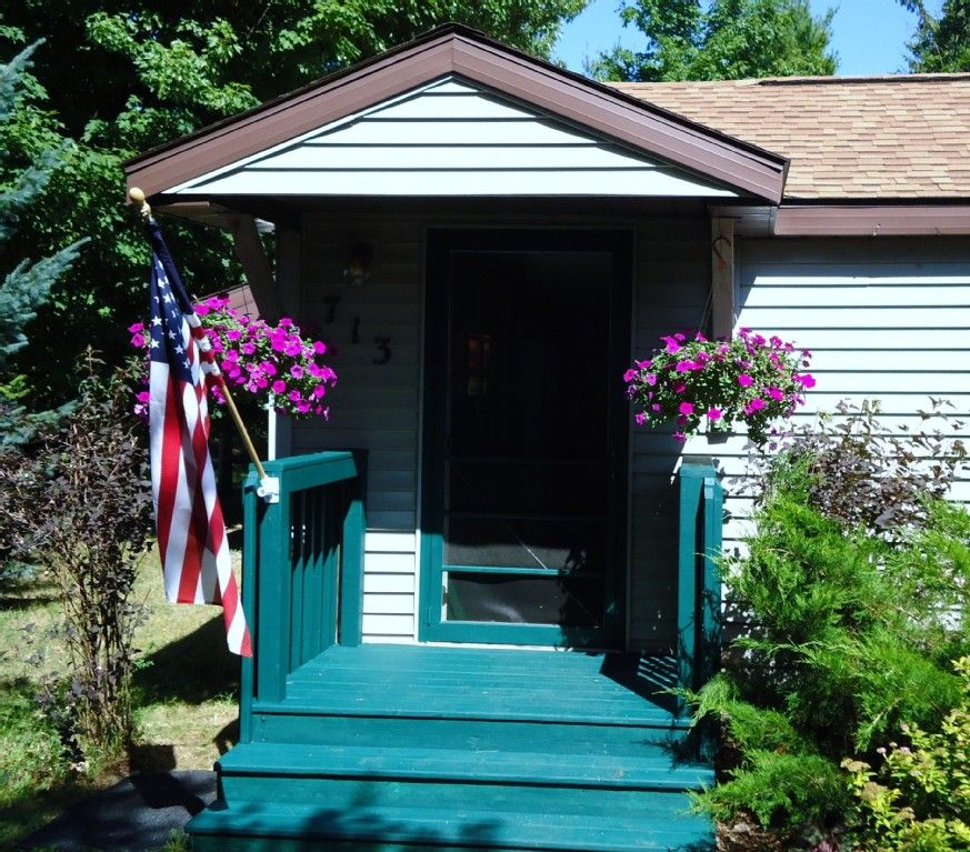 House vacation rental in Elk Rapids from