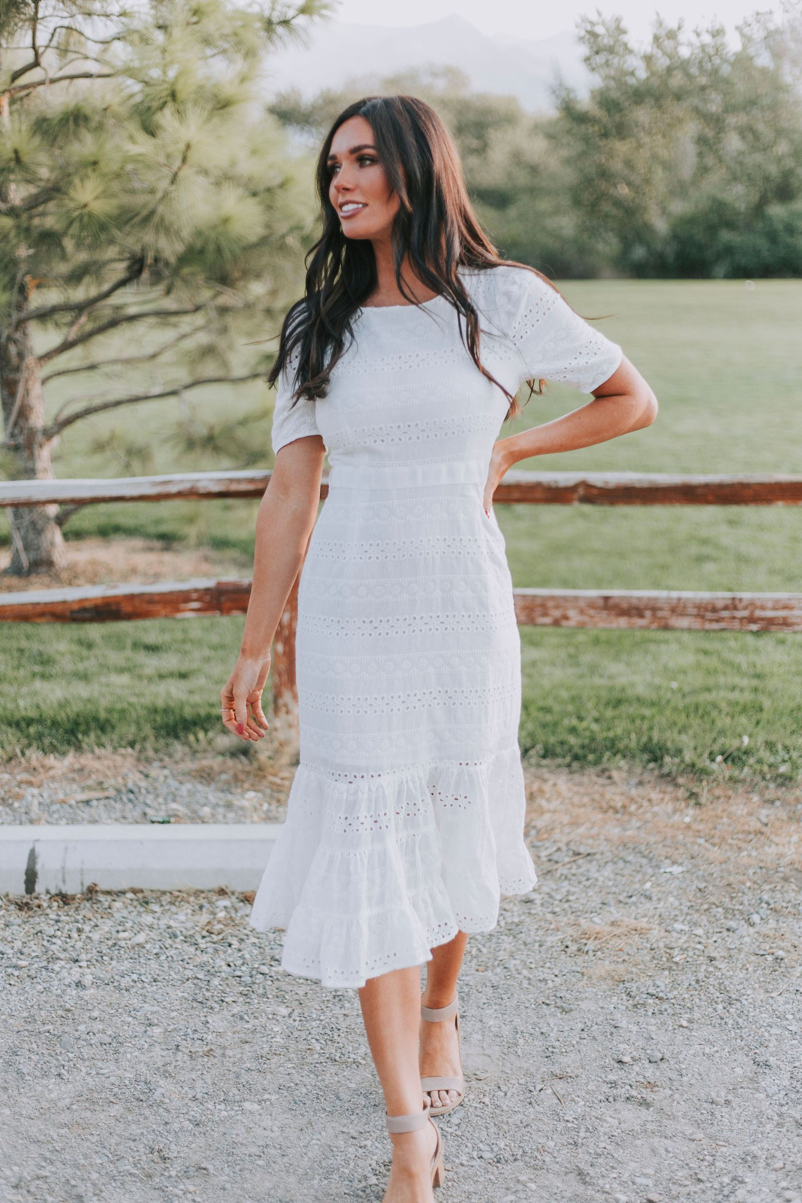 Someone Special Dress – One Loved Babe  Special dresses, Dresses