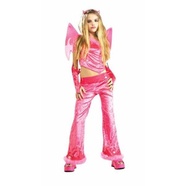 Teen Devil Diva Costume Products, Costumes and Tween - halloween costume ideas for tweens