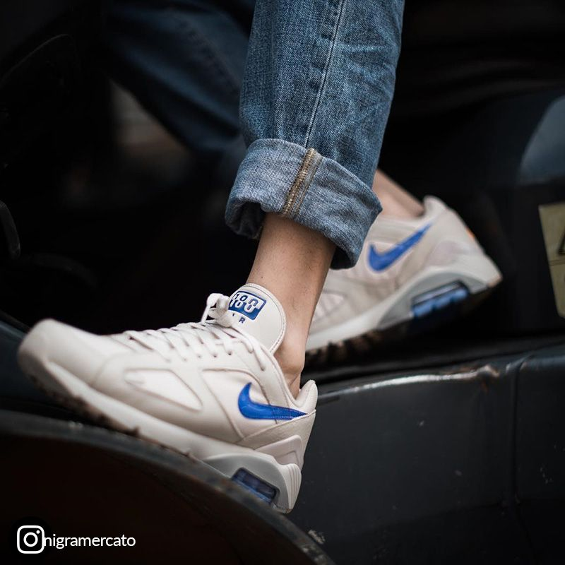 Nike Air Max 180 Desert Sand (com imagens)