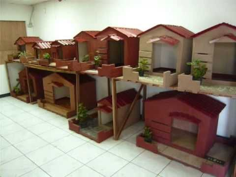 new luxury dog houses - youtube | in the dog house | pinterest