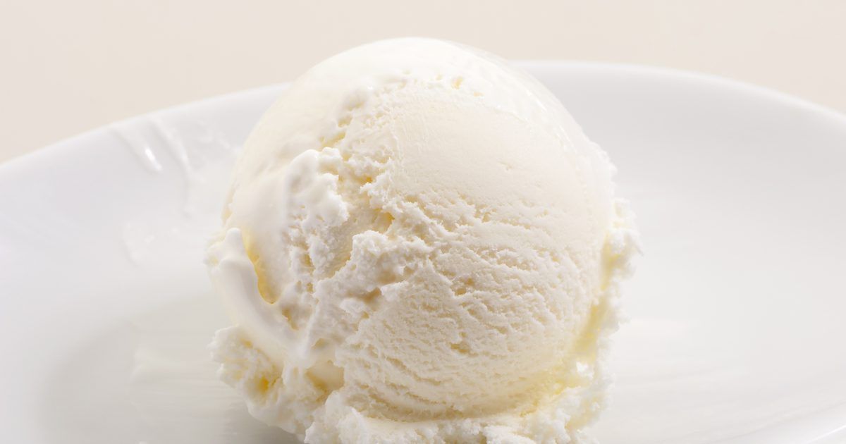One Simple Recipe Turns Sweetened Condensed Milk Into Ice Cream Just By Adding A Few Other Ingredients Vanilla Ice Cream Ice Cream Homemade Vanilla Ice Cream