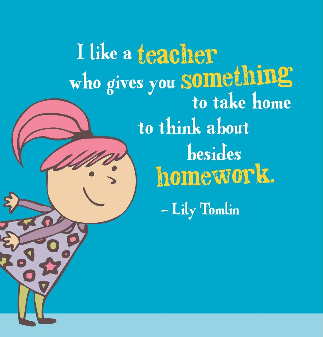 Quotes To Teacher: Nice Quotes For Teachers!