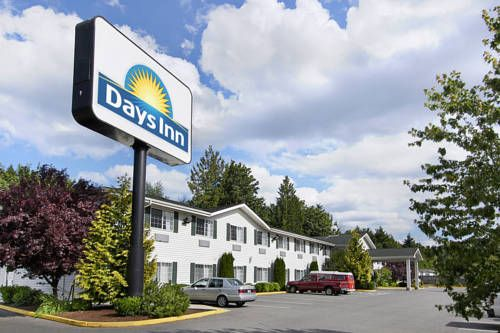 Days Inn Port Orchard Port Orchard Washington Located In Port Orchard This Motel Features Free Wi Fi Guest Rooms Include North America Hotel Hotel Motel