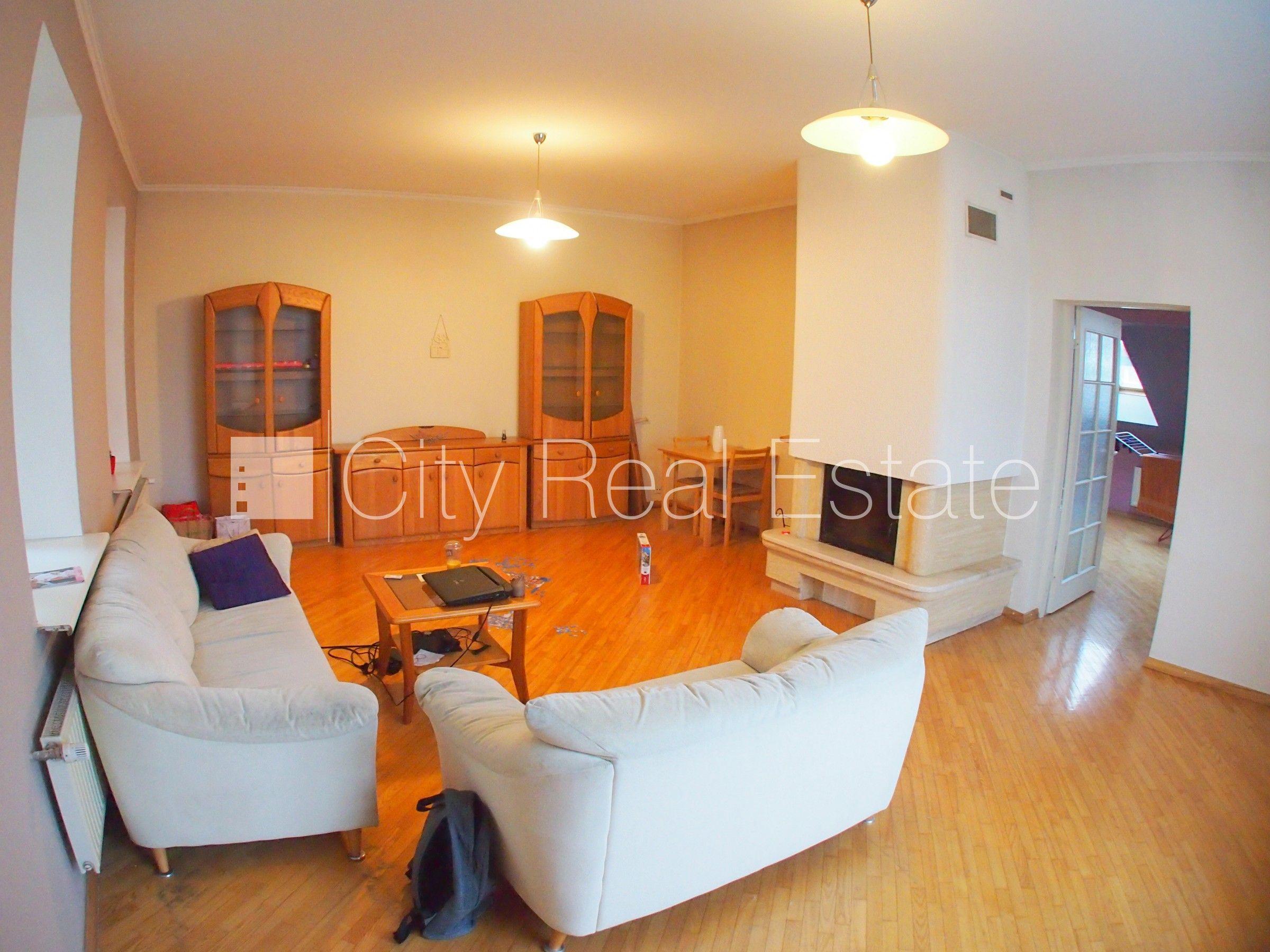 Apartment for sale in Riga, Vecriga (Old Riga), Aldaru ...