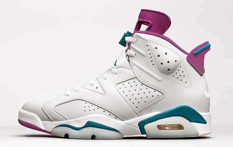 New colorways of the Air Jordan 6 will be arriving next year, including the  much-anticipated Air Jordan 6