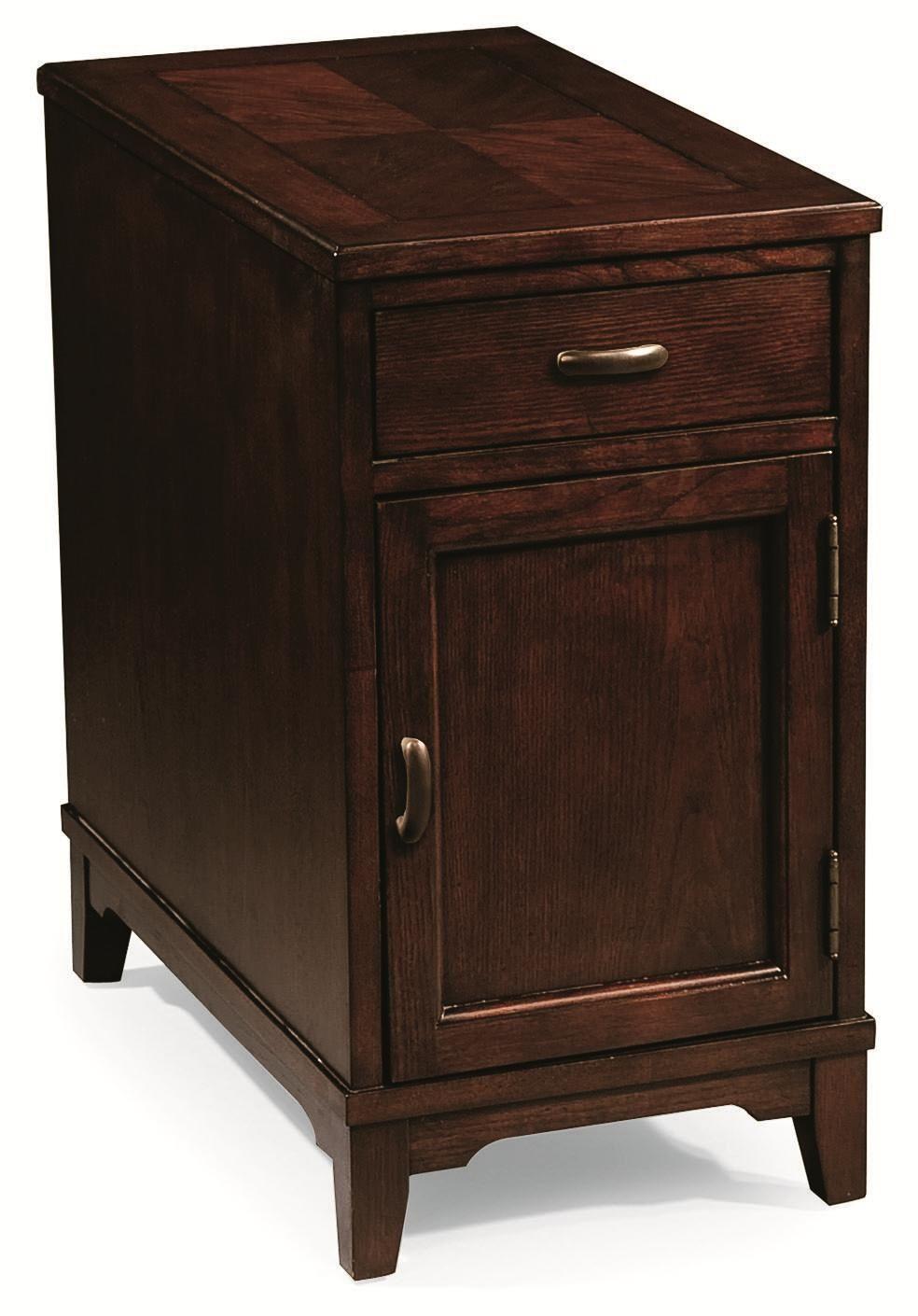 Duplex Chairside Cabinet By Peters Revington Nebraska Furniture Mart Furniture Mart Furniture [ 1410 x 984 Pixel ]