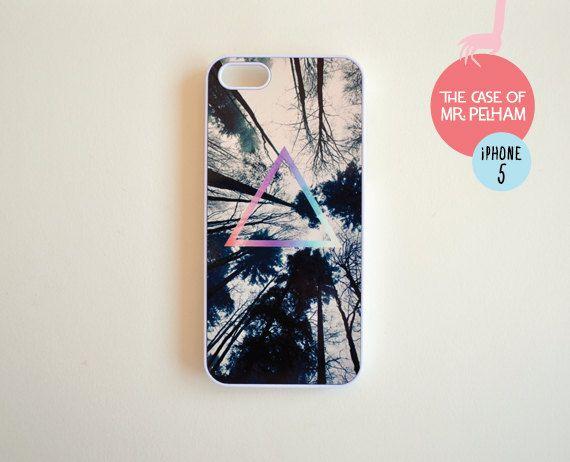 Woods iPhone 5 Case
