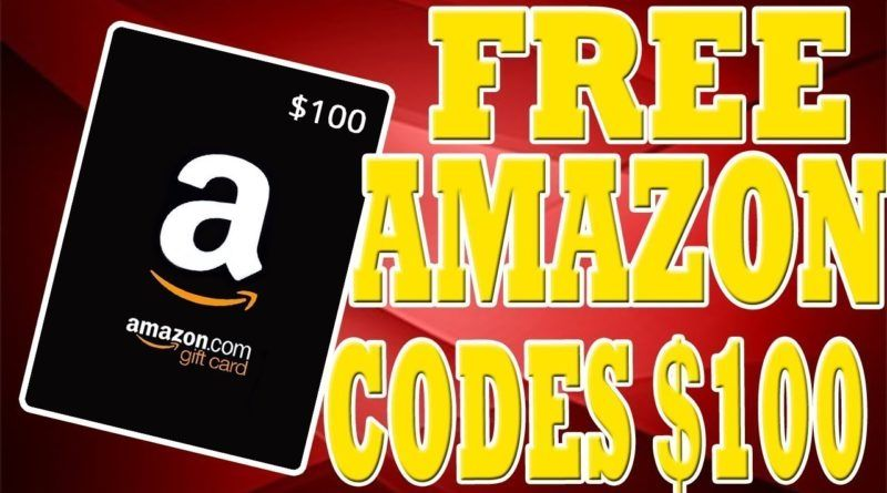 Photo of $1000 Amazon Gift Card Giveaway