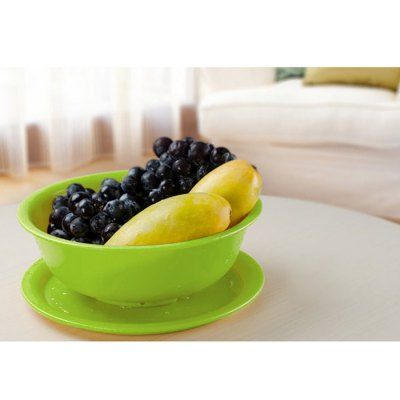 $8.26 (Buy here: http://appdeal.ru/bnje ) Practical Drain Fruit Bowl for just $8.26