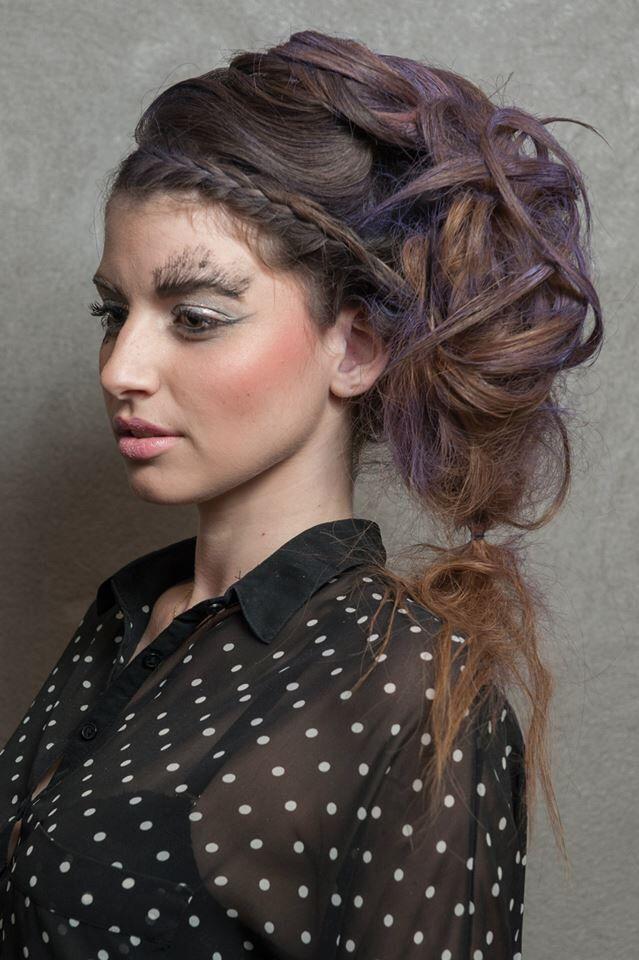 hair style & makeup & hair color & hair design soho by k&k Πελασγίας 39 περιστερι 2105774750