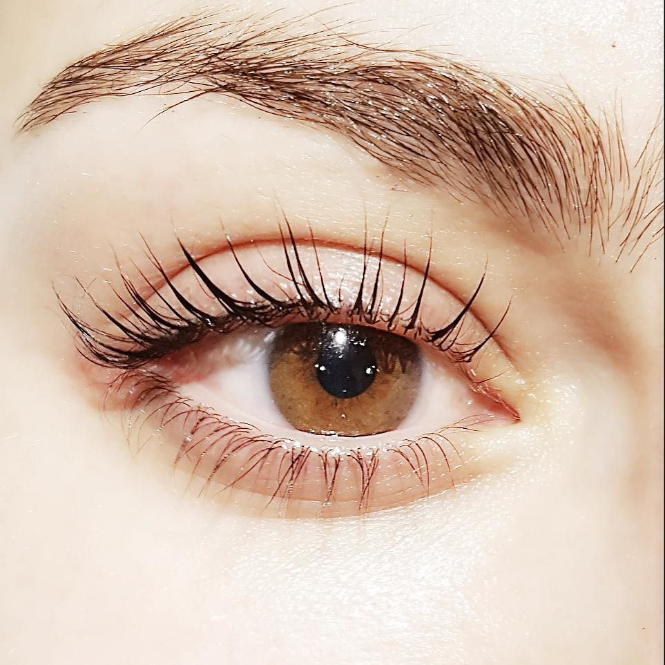 Straight perm groupon - Straight Perm Lash Lift Tint By Lash Lift Nyc Thank You For Enjoying Our Service At Lashliftnyc Abi Bellehart Your Lashes Weren T Easy