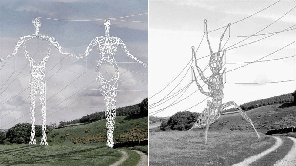 Power lines high voltage cause cancer
