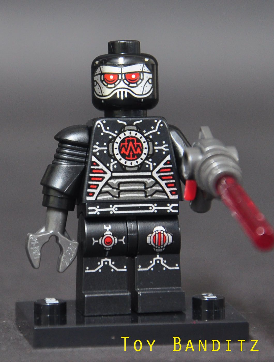 lego puppet master mini figures - Google Search