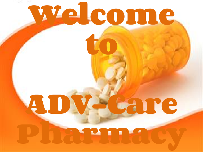 Pin by AdvCare Pharmacy on Best Canadian Mail Order