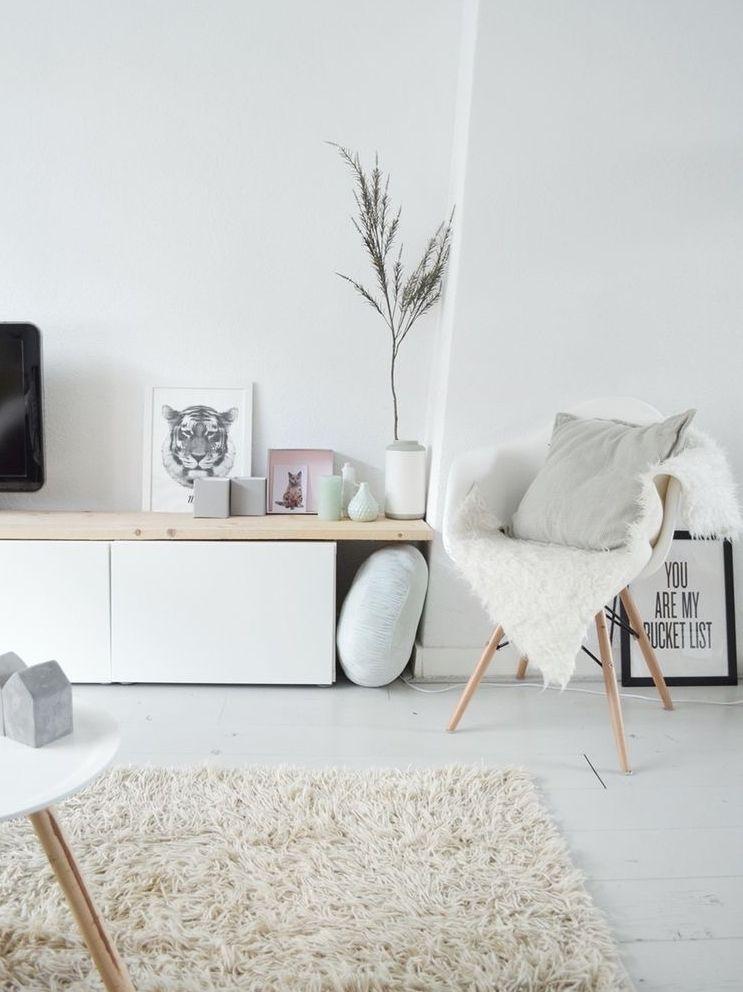 Nordic Chic Nordic Living Room Scandinavian Design Living Room
