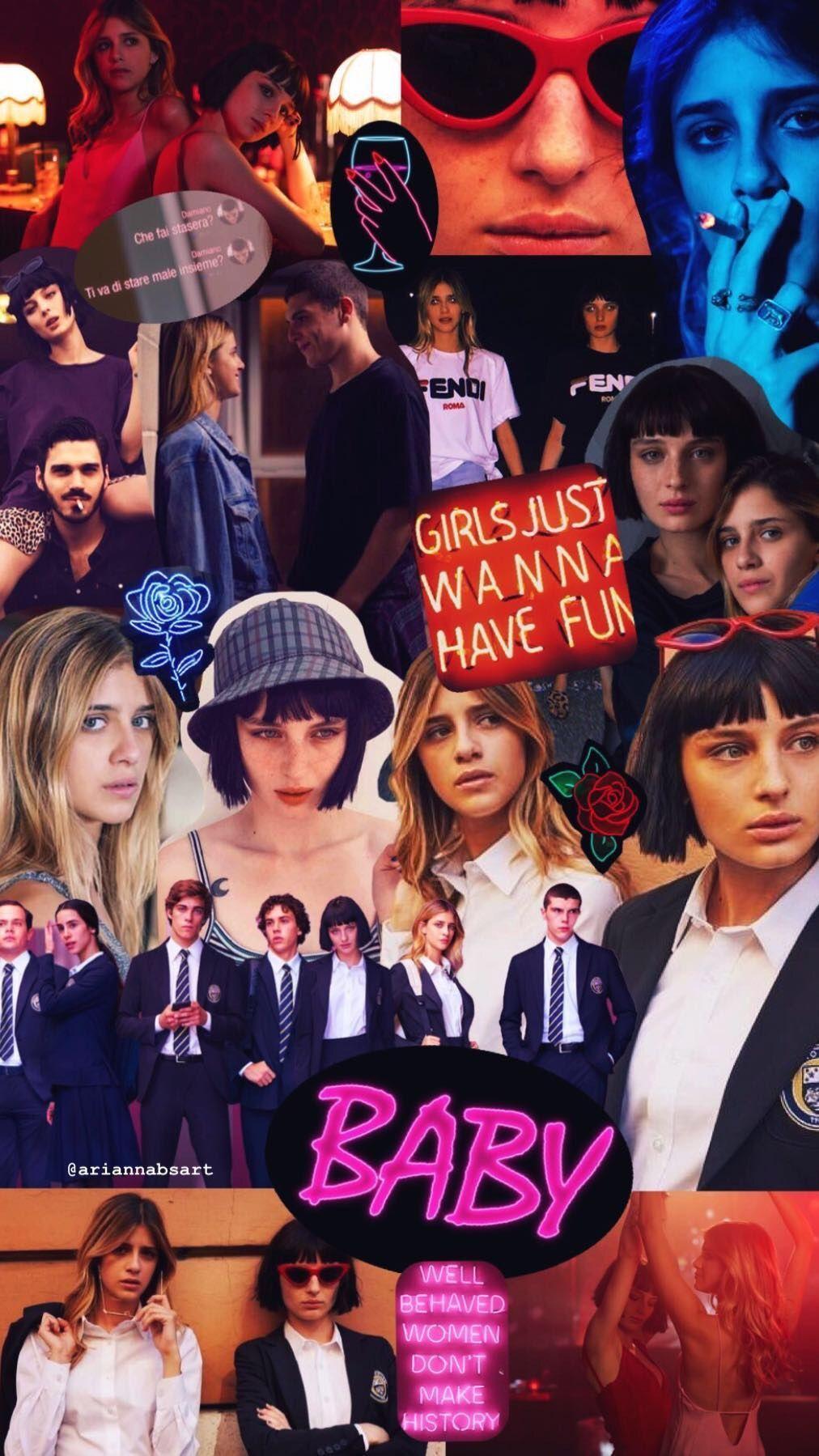 Babynetflix Em 2020 Series E Filmes