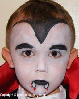 20+ Como se maquillan los vampiros ideas