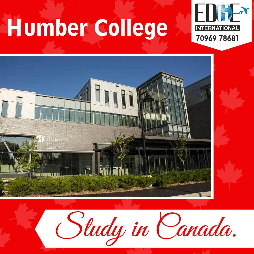 Humber College Open Programs Jan 2020 Accounting Bachelor Of Commerce 22211 Honours Degr Overseas Education Bachelor Of Commerce Educational Consultant