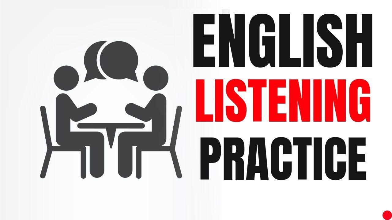 English Listening Practice     Everyday English Sentences