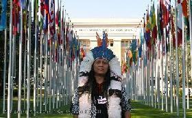 Au Brésil, les biocarburants tâchés par le sang des indiens Guaranis-Kaiowa