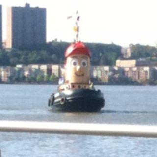 Fleet week in NYc