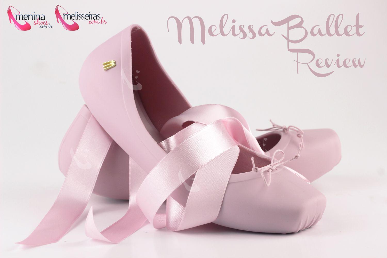 18d1aedfcb Melissa Ballet Melissa Flats