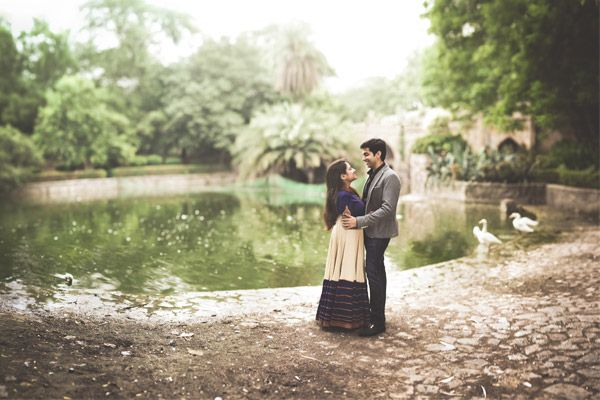 Top 6 Places For A Pre Wedding Photoshoot In Delhi Bollywoodshaadis